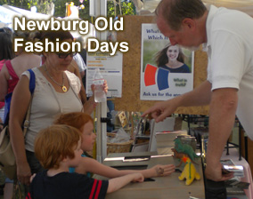 Newburg Old Fashion Days Festival